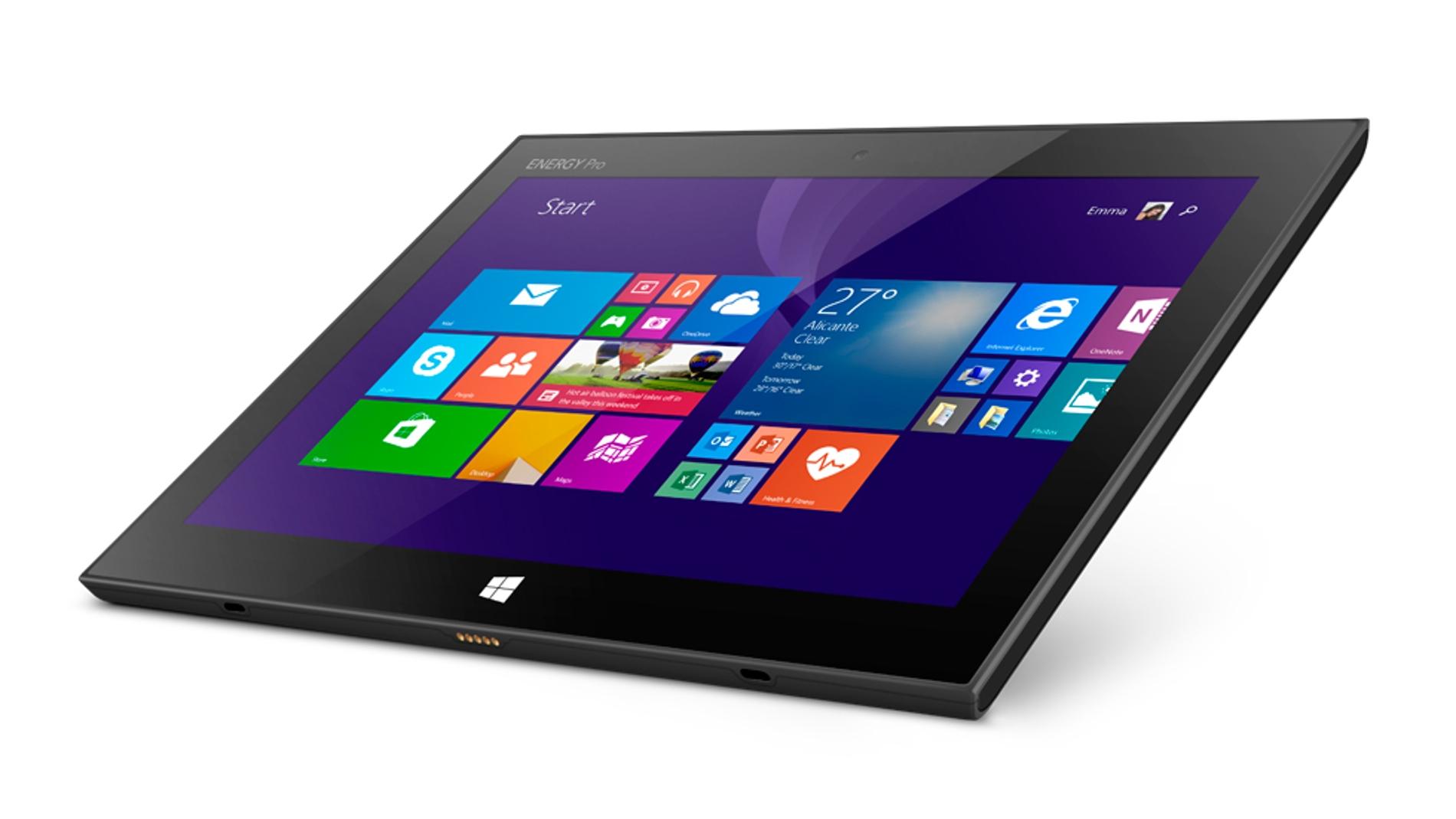 Tablet Pro 9