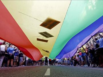 Referendo eslovaco contra matrimonio homosexual