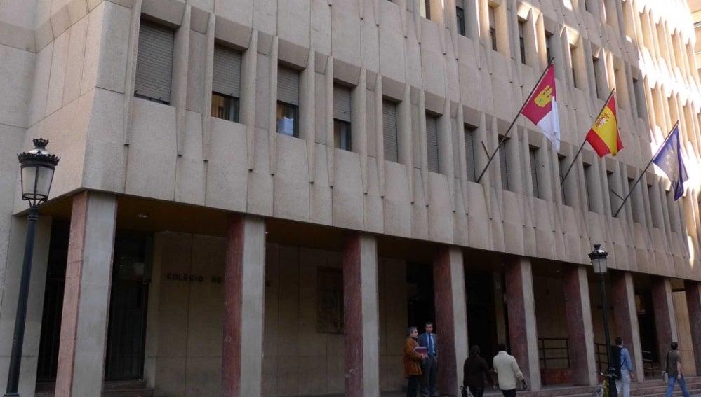 Audiencia Provincial de Albacete