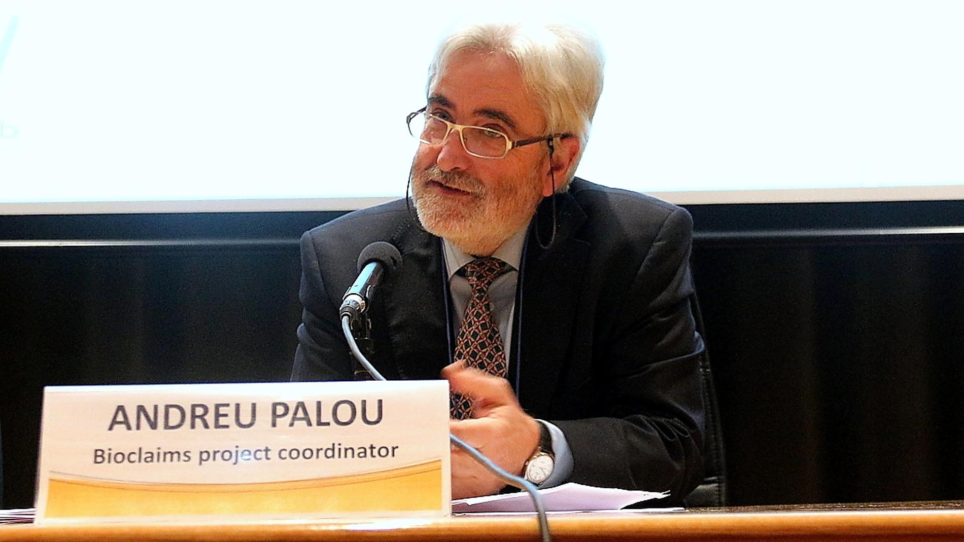 Andreu Palou