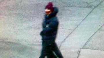 Sospechoso del tiroteo en Copenhague