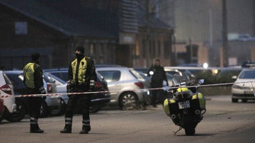 La Policía danesa considera de atentado terrorista el tiroteo en Copenhague