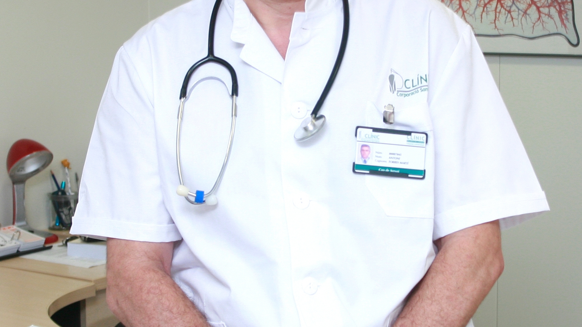 Dr. Antoni Torres
