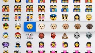 nuevos emoji de Apple