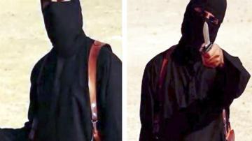 """""""Jhon el yihadista"""", responsable de los asesinatos de rehenes occidentales en Siria"""