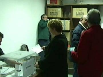 IU Madrid pregunta por la candidatura conjunta con Podemos y Ganemos