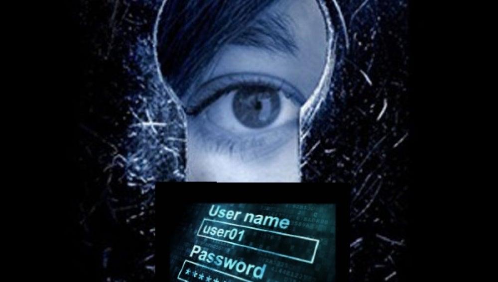 Vigilancia de contraseñas