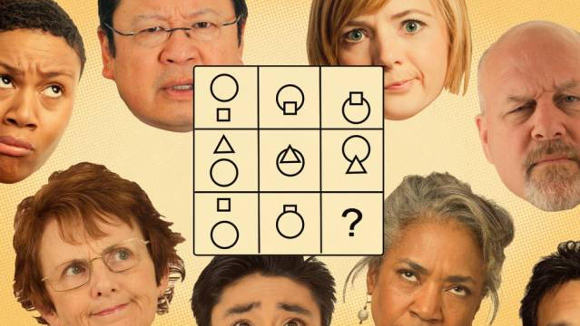 La edad modifica tus habilidades cerebrales
