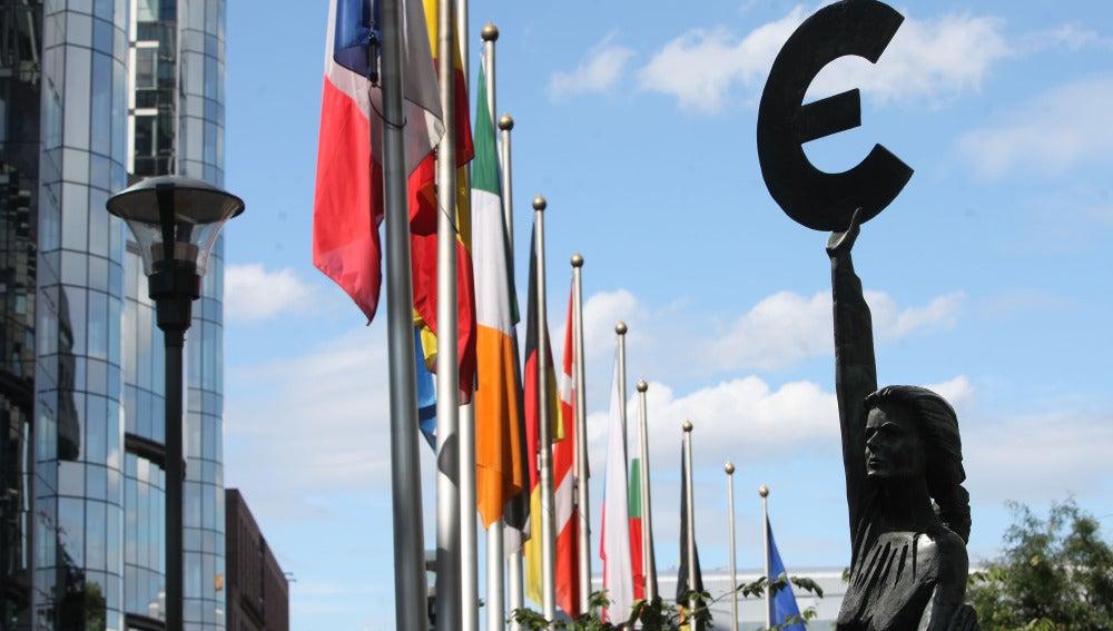 Sede Central de la Unión Europea