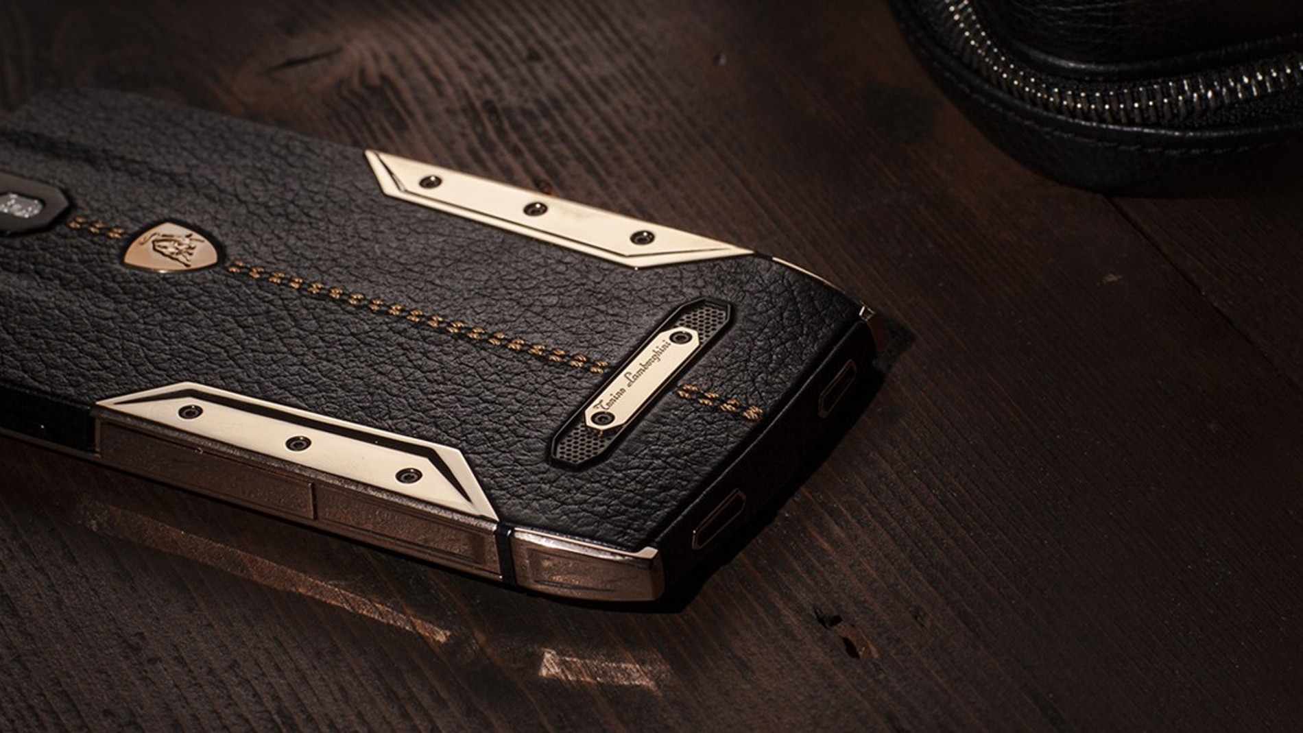 Smartphone de Lamborghini