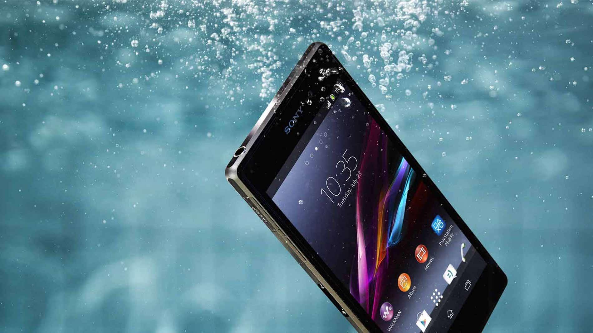 Sony podría dejar de fabricar teléfonos