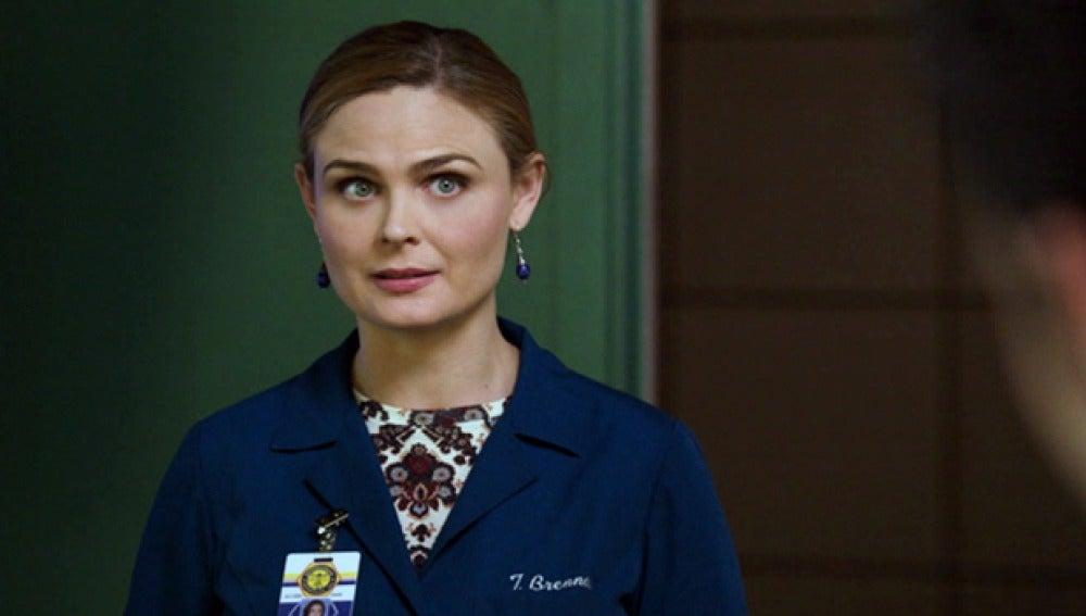 Temperance Brennan, en 'Bones'