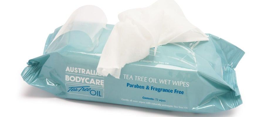 ¿Usas toallitas húmedas para limpiar a tus hijos? Quizás no deberías hacerlo