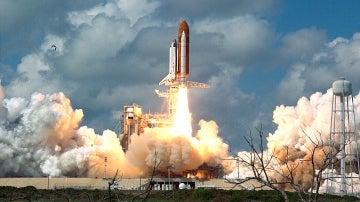 STS-26 vuelve a volar