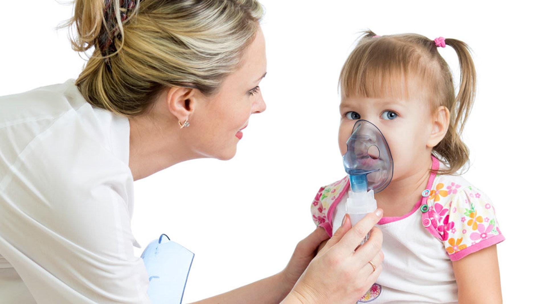 La exposición a la lejía facilita las infecciones en la infancia