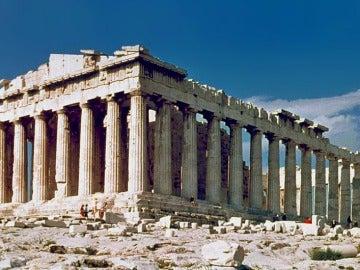 Partenón - Atenas