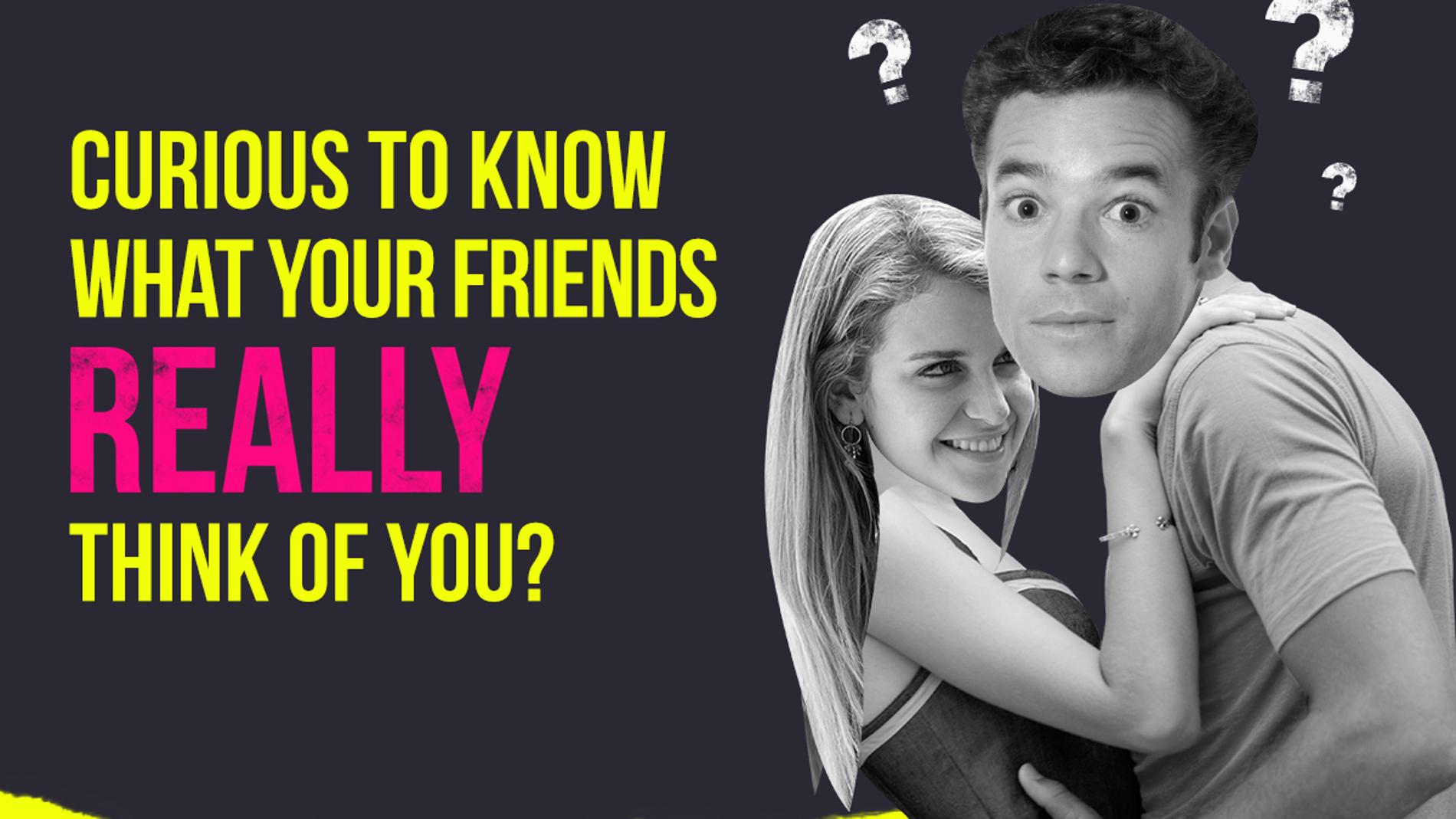 Honestly permite poner a parir a tus amigos de Facebook