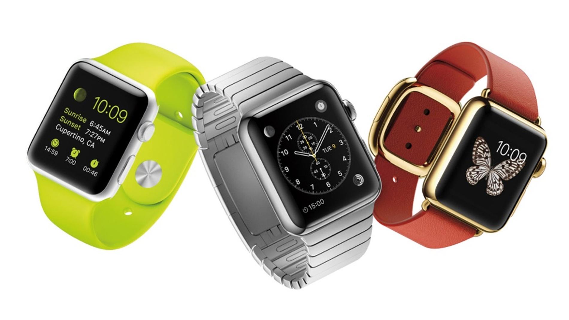 Los desarrolladores tienen muchos retos con el Apple Watch