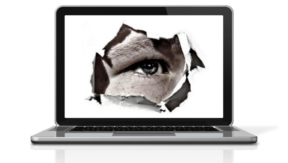 Programas espías en tu ordenador