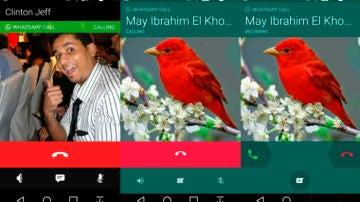 Nuevos cambios en la aplicación de Whatsapp