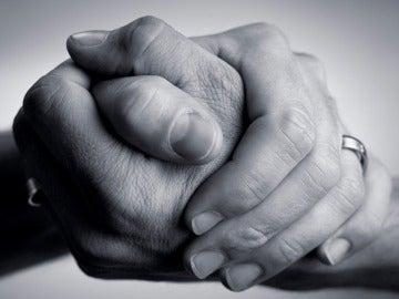 Si un apretón de manos es fuerte puedes tener mejor salud