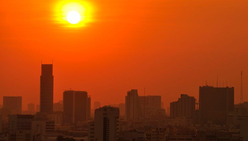 Resultado de imagen para sur de asia ola de calor