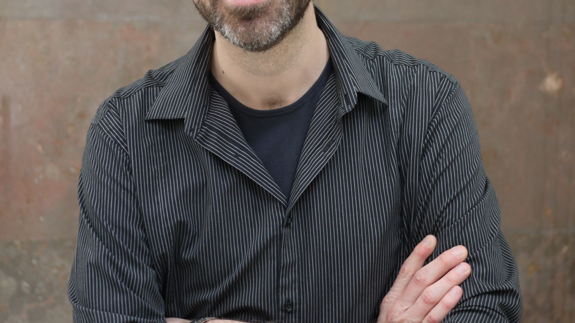 El investigador de la UV Carlos Romá-Mat