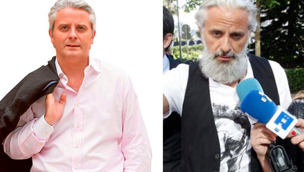 Marcos Benavent, antes y después