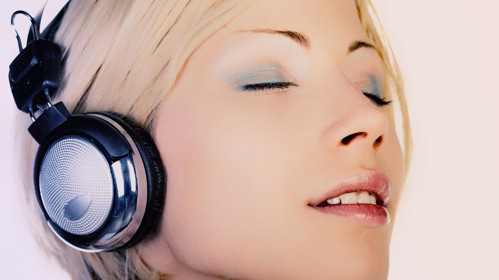 Escucha música gracias a las mates