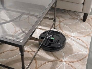 iRobot de Roomba
