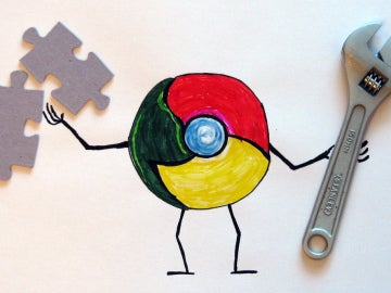 Extensiones para Google Chrome
