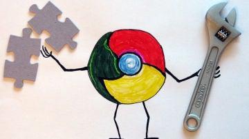 Extensiones para Google Chrome
