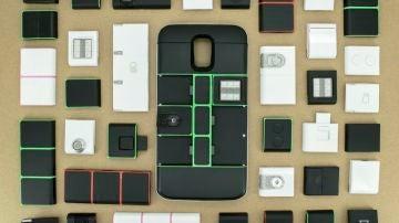 El teléfono modular que te encantará