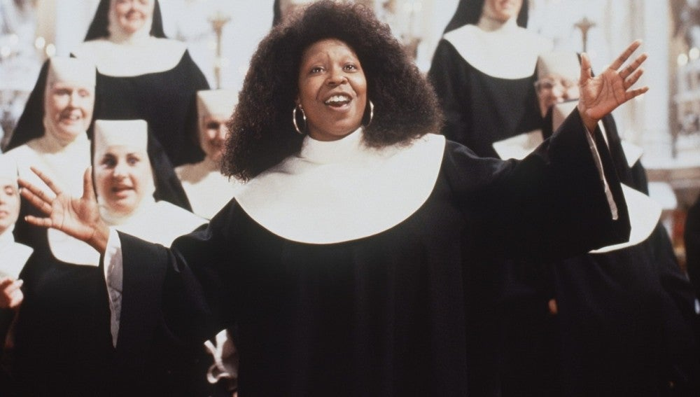 Remake de 'Sister Act'