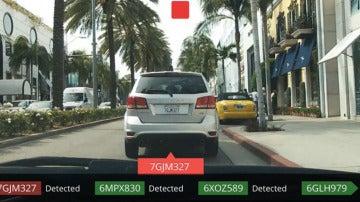 Nexar, la app para evitar accidentes