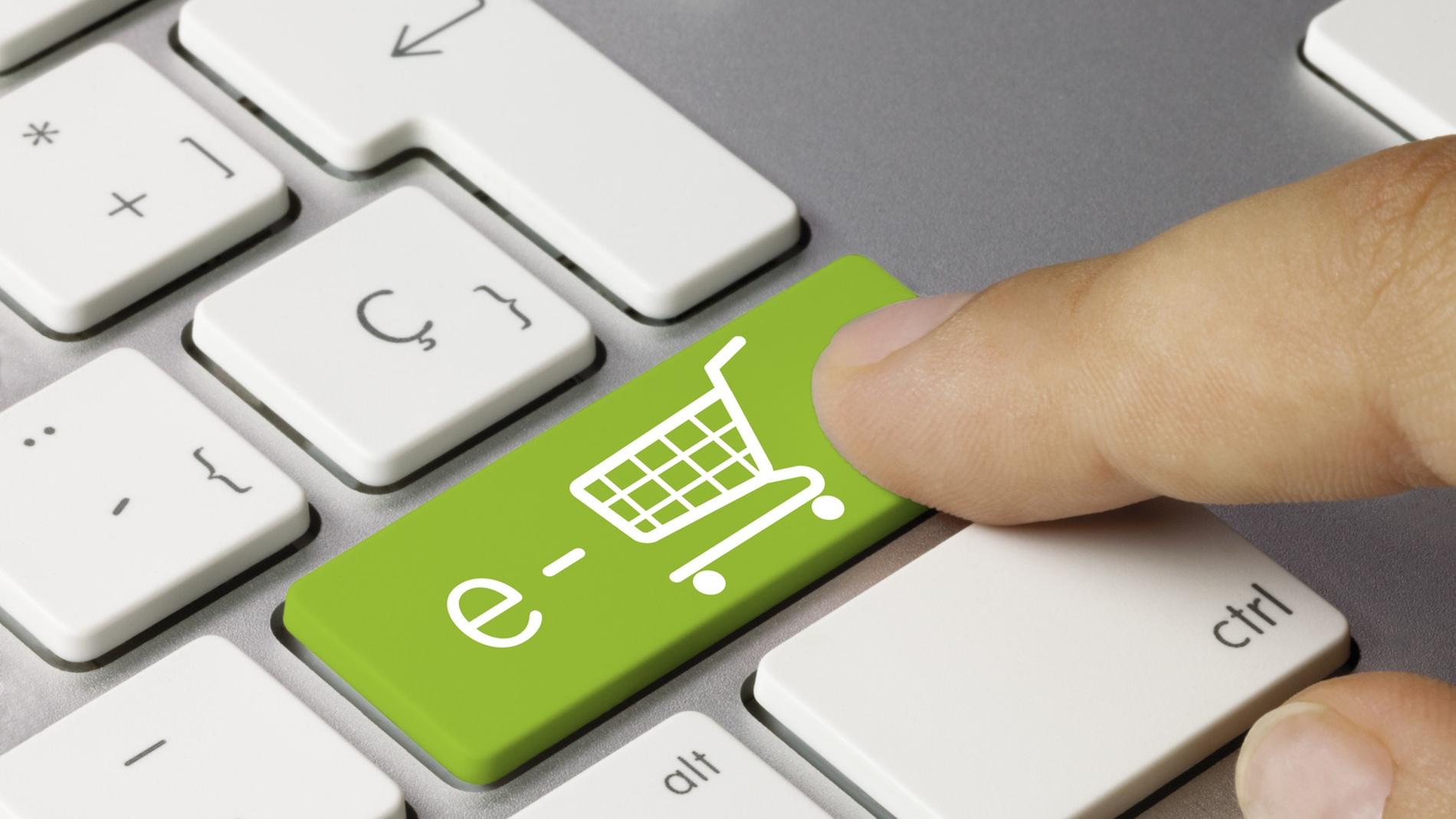 El ecommerce sigue fuerte en España
