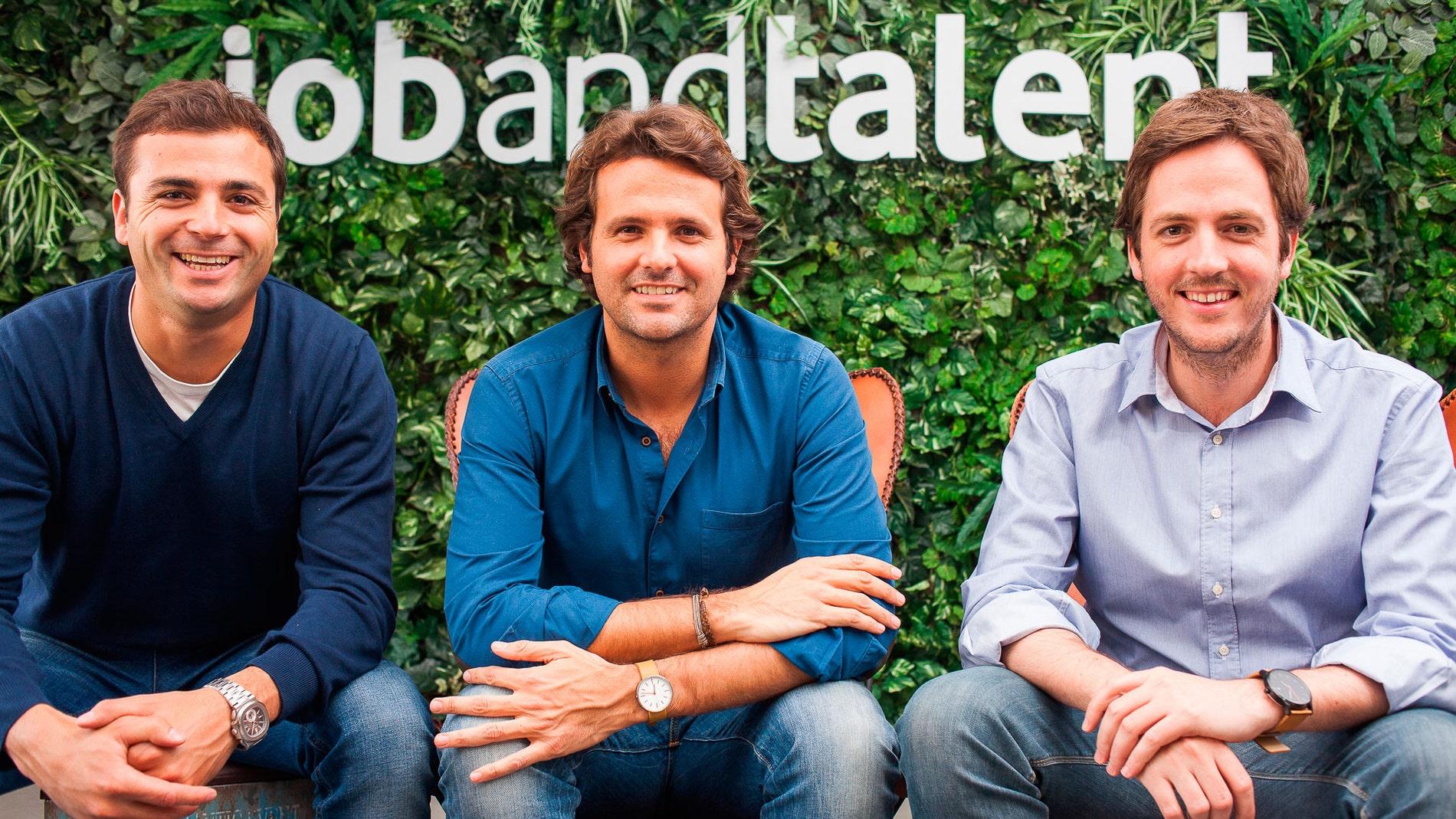 Los creadores de Jobandtalent