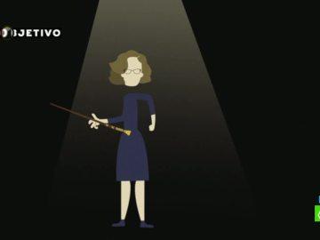 Manuela Carmena según El Españolisto