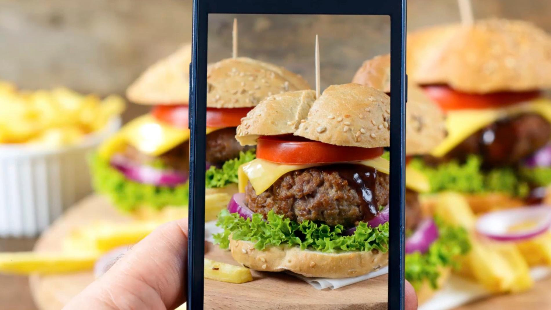 Google adivinará las calorías de tu comida