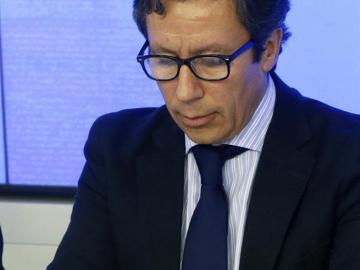 Floriano, el gran dafnificado por los cambios de Rajoy en el PP