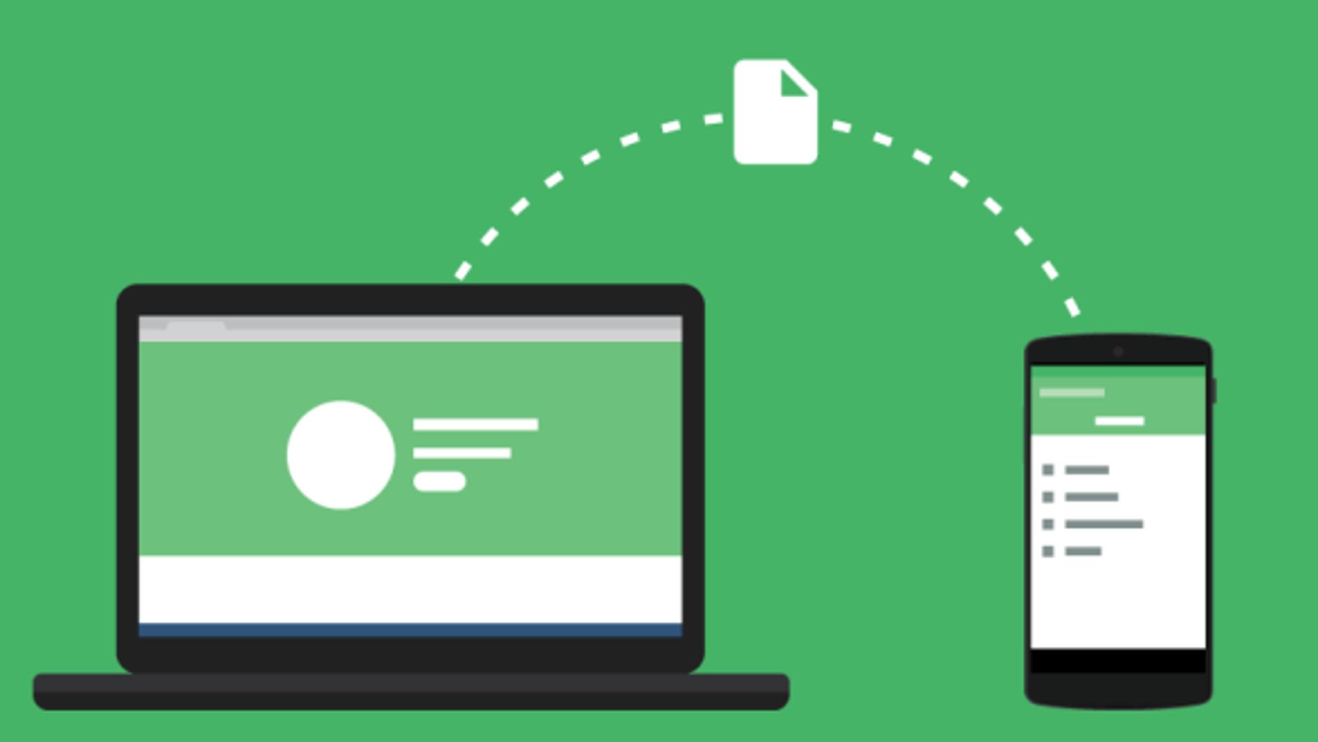 Portal, la app para enviar archivos grandes