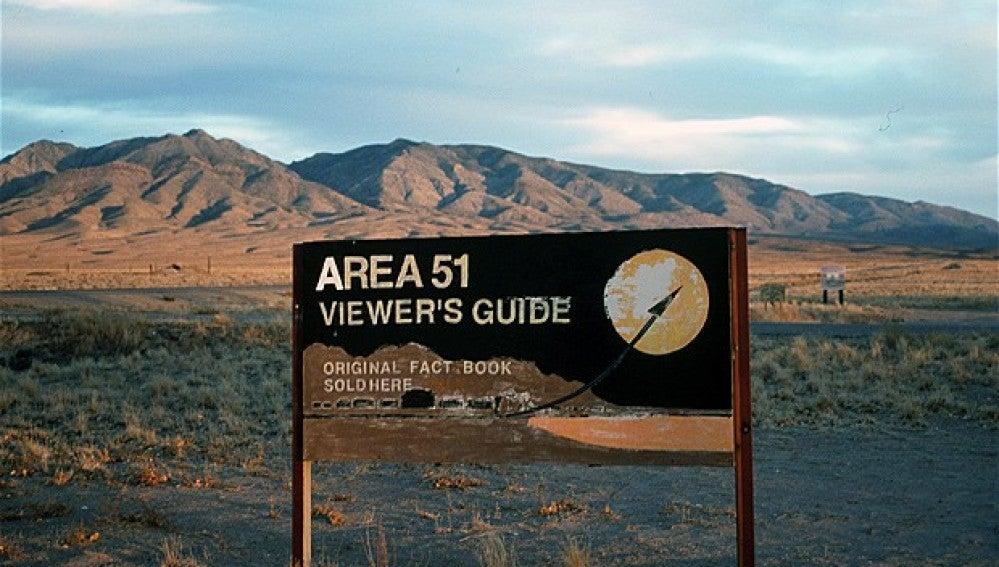 Resultado de imagen para imagenes area 51