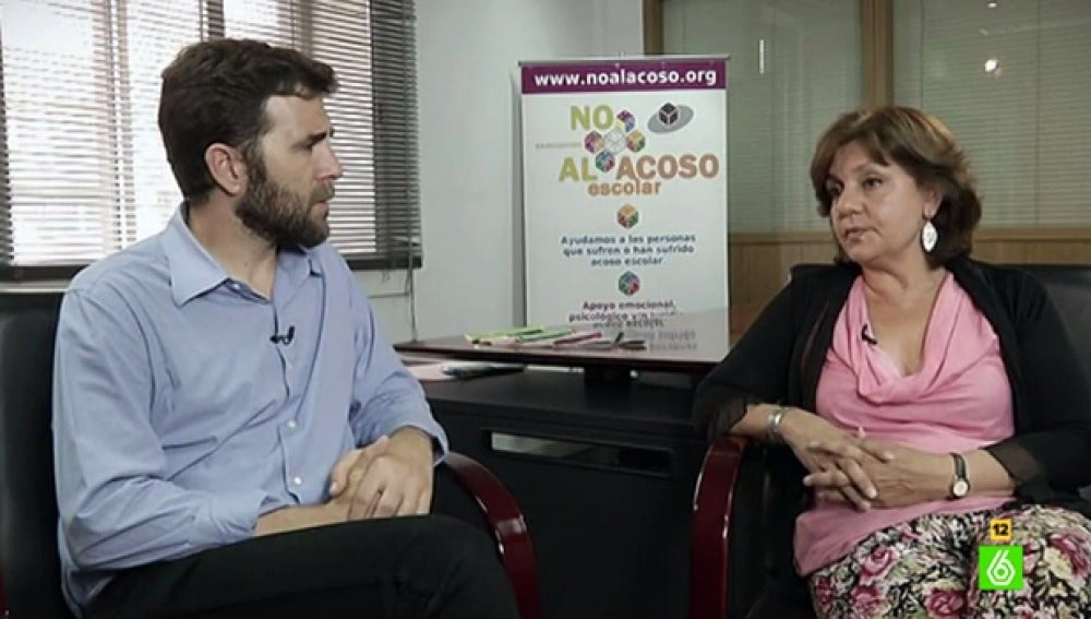 Gonzo entrevista a Carmen Cabestany
