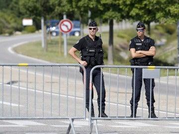 Extreman la seguridad en Francia