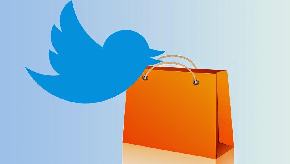 Ya es posible comprar desde Twitter