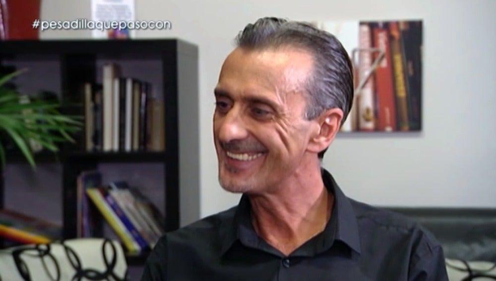 Alberto Chicote se reencuentra con Luismi, el expropietario del Prost!