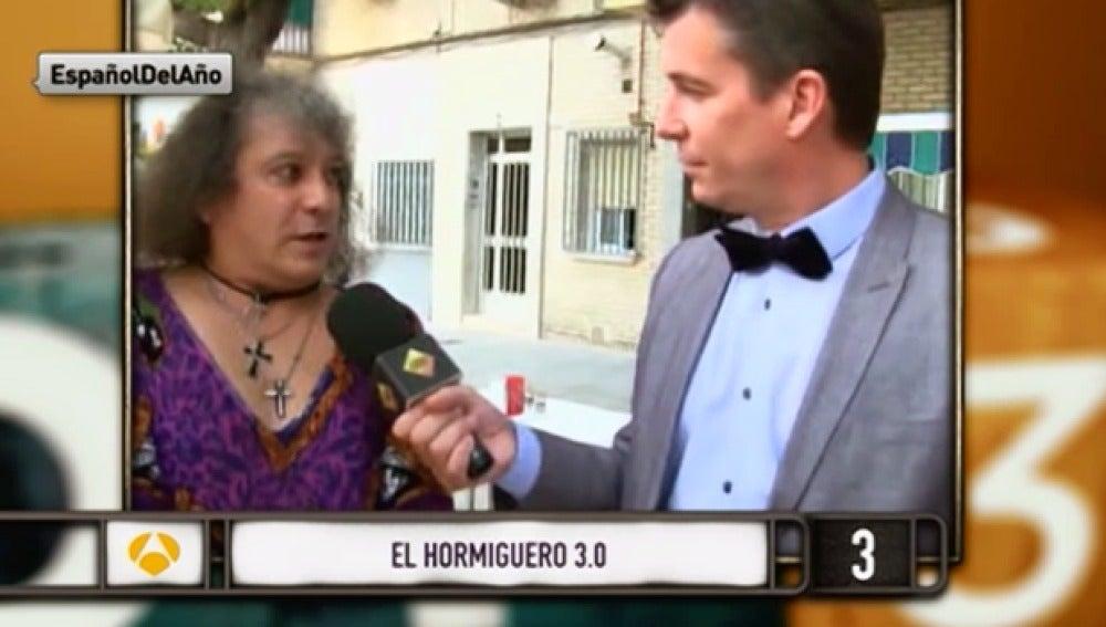 Wolfgang Maier busca al español del año