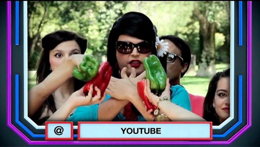 La Ogra consigue que el gazpacho sea 'El Temazo' de Top Trending Tele