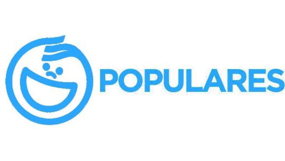 'Parecidos razonables' con el nuevo logo del PP