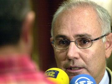 El juez de la Audiencia Nacional Juan Pablo González.